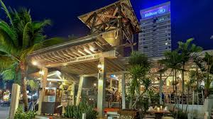 100 Ozone House Hilton Hua Hin Resort Spa Welcomes Band To Beer From