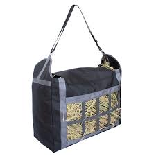 Amazoncom Bag Feeder Horse Care Products Hay And Weeds Storage