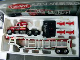 RadioElecon Shinsei Peterbilt RC Radio Controlled Car Transporter ...