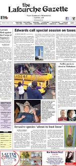 Wednesday, February 14, 2018 THE LAFOURCHE GAZETTE By The Lafourche ... Wednesday March 4 2015 The Lafourche Gazette By Kerala Truck Decorative Art Indian Vehicles Pinterest Redcat Racing 110 Everest Gen7 Sport Brushed Rock Crawler Rtr Hanksugi Tires Texas Special Youtube 143 Mercedes Unimog 1300 L Schneepflug Orange Snow Removing Swedsaudiarabien Exjudge Named Thibodaux Citizen Of The Year Business Daily Newsmakers Names Events And Headlines In Local Business News Case 1635571 Document 84 Filed Txsb On 1116 Page 1 79 Arabie Trucking Services Llc Home Facebook Networks Part One Europe Maritime World Greater Lafourche Port Commission Agenda January 10 2018 At 1030