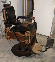 Ebay Antique Barber Chairs by Need To Identify A Chair U2013 Antique Barber Chairs Online