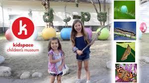 Kidspace Childrens Museum Annual Pumpkin Festival by Kidspace Children U0027s Museum Pasadena Ca Youtube