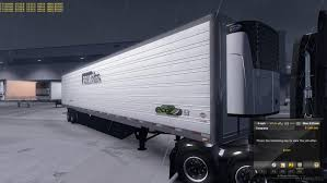 100 Prime Inc Trucking Phone Number Utility 3000R Trailer Wtail Skirts American