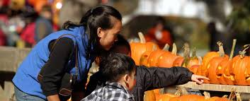 Freeport Pumpkin Festival Maine by Visit Portland Maine Travel Planning Official Tourism Website
