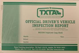100 Texas Trucking Safety And Compliance Products