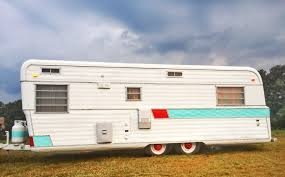 100 Restored Retro Campers For Sale 1965 Holiday Rambler Camper Restored For Sale Restoration