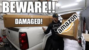 99 Amazon Truck Parts WATCH THIS BEFORE BUYING PARTS ON AMAZON YouTube