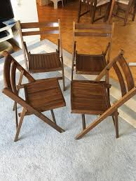 Solid Wood Folding Chairs, Set Of 4 Hindoro Handicraft Wooden Folding Chairs Set Of 2 36 Whosale Cheap Solid Wood Chairrocking Chairleisure Chair With Arm Buy Chairfolding Larracey Adirondack Pair Vintage Wooden Folding Chairs Details About Garden 120cm Teak Table 4 Patio Fniture Cosco Gray Fabric Seat Contoured Back Costway Slatted Wedding Baby Cinthia Rocking Gappo Wall Mounted Shower Seats