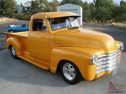 100 1953 Chevy Truck For Sale Chevrolet Pickup Pro Street Custom Full Frame Up Restoration