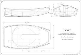 coot guillemot kayaks small wooden boat designs wooden boat