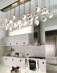 Lights Hanging Over Island Pull Down Lights Kitchen Kitchen