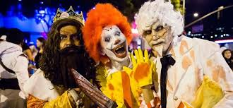 West Hollywood Halloween Carnaval 2017 by Events In October All You Need To Know Before You Go