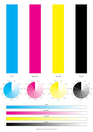 Printer Color Test Page Archives In Print Eson Me For