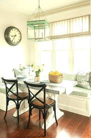 Kitchen Nook Cushion For Breakfast Dining Cushions Bench Room