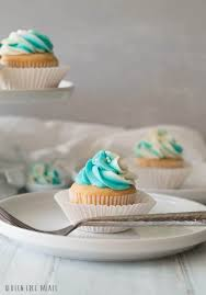 These Gluten Free Vanilla Cupcakes Are Dairy Simple To Make And Lend A Bakery Style Texture Bean Finish