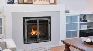 How To Put In A Gas Fireplace by Chicago Gas Fireplace Conversion U0026 Glass Fireplace Installation
