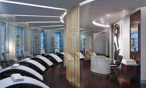 Beauty Salon Decor Ideas Pics by Modern Hair Salon Decorating Ideas Be One Day Inspirations Design