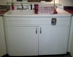 Vintage Youngstown Kitchen Sink Cabinet by Vintage Dishwasher Crazy The Man With The Largest Collection Of