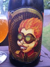 Smuttynose Pumpkin Ale Calories by Beer Review Jester King Craft Brewery Das Wunderkind Ding U0027s