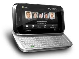 HTC Touch Pro 2 review HTC Smartphones