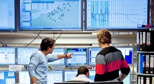 Ubs Trading Floor London by Trading Floor Systems Forex Volume Data