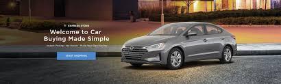 1 Hyundai Dealership Miami & Used Cars