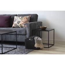hawai teppich 160x230 cm schwarz weiss design läufer wohnzimmer esszimmer modern dynamic 24 de