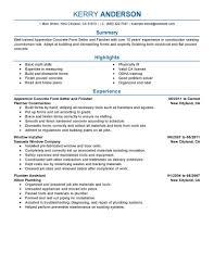 Work Resume Form EczaSolinfCo