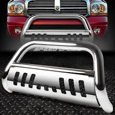 FOR 97-04 DODGE Dakota/durango Truck Chrome Bull Bar Push Bumper ... Rough Country Black Bull Bar For 0718 Chevrolet Gmc Pickups And 1516 Ford F150 Led Amazoncom Iron Cross Automotive 22511 Heavy Duty Front Bumper Aries Install 3 355005 On Ram 1500 Youtube Westin Push Elitexd Free Shipping Police Style Dodge Ram Forum Dodge Truck Forums Jsen Diecast Brush Guards Bumpers In Gonzales La Kgpin Autosports For Trucks Best Resource Xtreme Accsories Featuring Linex Gear