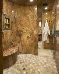 rojo kristel shower
