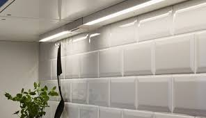 kitchen cabinet lighting and integrated lighting ikea