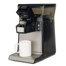 Bunn Single Serve Coffee Maker Regarding MCR Commercial K Cup Brewer 44600 0000 Pourover Remodel Reviews