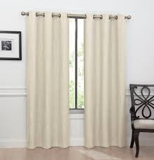 Sears Blackout Curtain Panels by Colormate Room Darkening