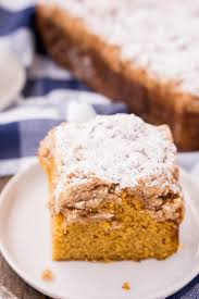 Healthy Maine Pumpkin Bread by Vanilla Pumpkin Coffee Cake Sugar U0026 Soul