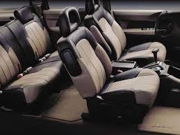 2005 Pontiac Aztek including Interior and Exterior