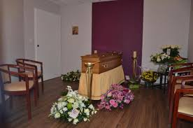 chambre funeraire accueil les pompes èbres acf letort vous accueillent à dinard à