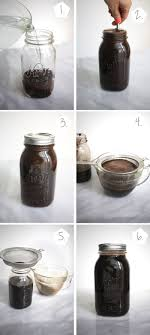 Cold Brew Coffee 1 3 Cups Ground 4 Water Or Room Temp Combine In Jar Sit For At Least 8 Hours To Overnight Temperature
