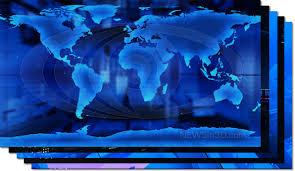 News Studio Backgrounds HD