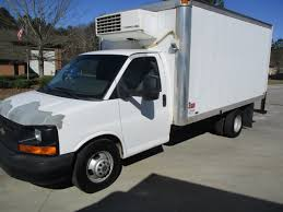 100 Atlantic Truck Sales Refrigerated S For Sale On CommercialTradercom