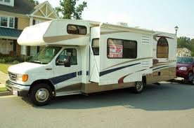 Atlanta RV Rental Class C Rentals Available Call For Details