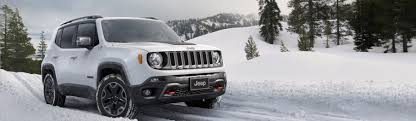 2017 Jeep Renegade For Sale In Springfield, IL | Landmark Chrysler Jeep