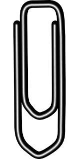 Paper Clip fice Supply Pin Holder Equipment