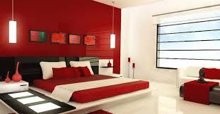 Red Bedroom Interior Design Destroybmx Com