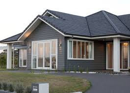 Karapiro 4 Bedroom House Plan Landmark Builders NZ