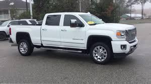 100 2009 Gmc Denali Truck PreOwned 2016 GMC Sierra 2500HD Pickup In Pleasanton 54228B