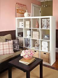 Genius Apartment Storage Ideas