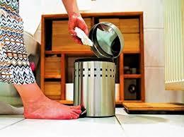 badezimmer abfallbehälter bad mülleimer kaufen