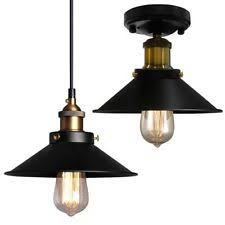 Plug In Swag Lamps Ebay by Hanging Light Ebay