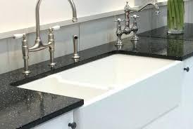 kohler porcelain kitchen sink care home unique lowes white vintage