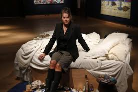 Tracey Emin My Bed by Tracey Emin U0027s My Bed Sold At Auction For 2 2 Million London
